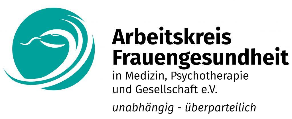 Arbeitskreis Frauengesundheit in Medizin, Psychotherapie und Gesellschaft e.V.