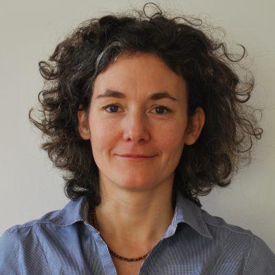 Beiratsmitglied Dr. med. Jana Maeffert
