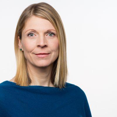Beiratsmitglied Julia von Kanitz